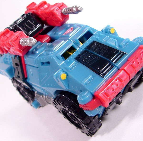 Transformers Cybertron Hot Shot Cybertron Defense Hasbro