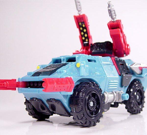 Transformers Cybertron Hot Shot Cybertron Defense Hasbro