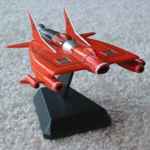 UFO Lunar Module Konami