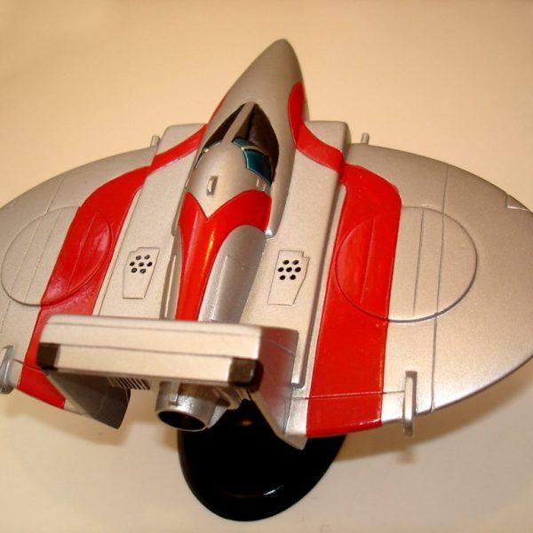 Ultraman Arrow-II Fighter Plane Resin Model