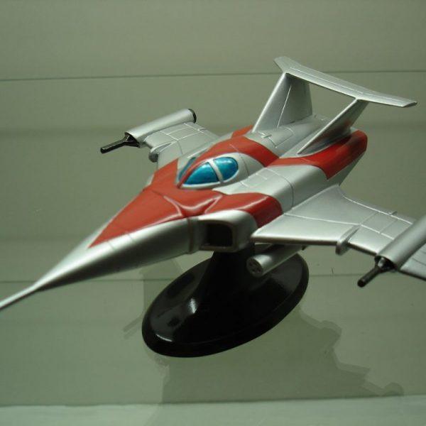 Ultraman Arrow-I Fighter Plane Resin Model