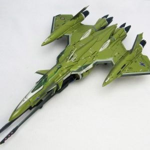 Macross Frontier VF-27B Lucifer 1/72 Model kit Bandai