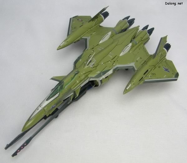 Macross Frontier VF-27B Lucifer 1/72 Bandai