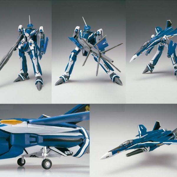 Macross Frontier 1/100 VF-25G Messiah Michael Custom Bandai