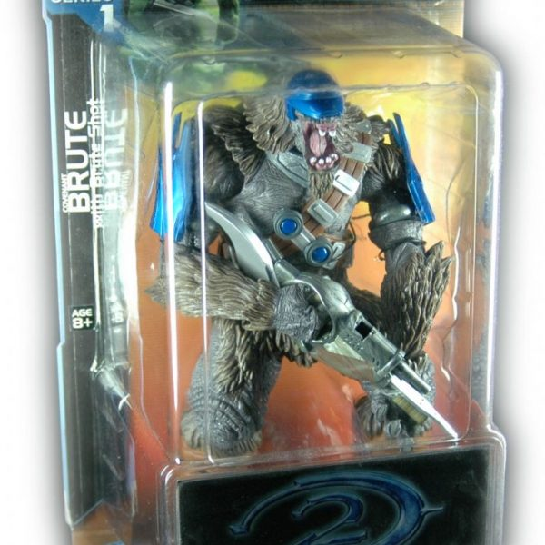 Halo-2 Brute Joy Ride