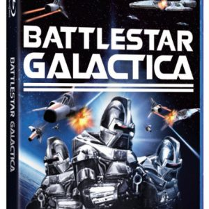Blue-ray Battlestar Galactica Original Movie