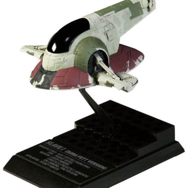 Star Wars Slave-1 Model 1/350 F-Toys