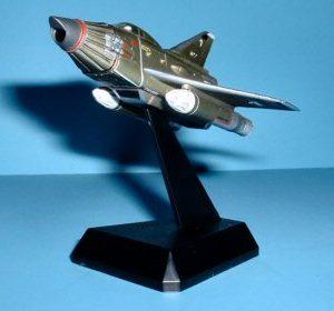 UFO Sky-1 Konami
