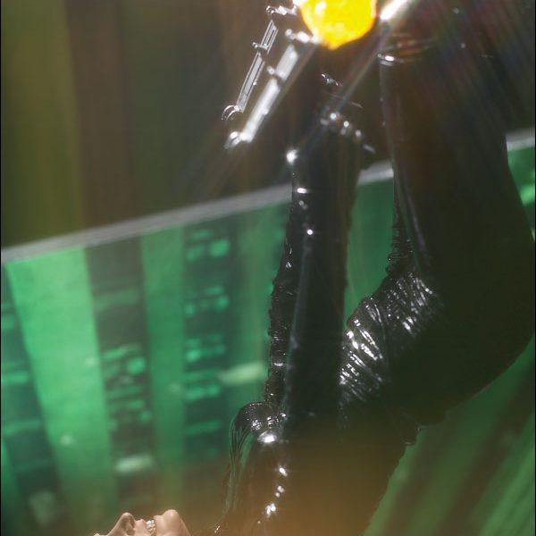 Matrix Revolution Trinity Mc Farlane Toys
