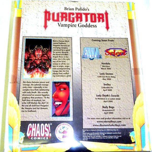Purgatori BIG Chaos Toys