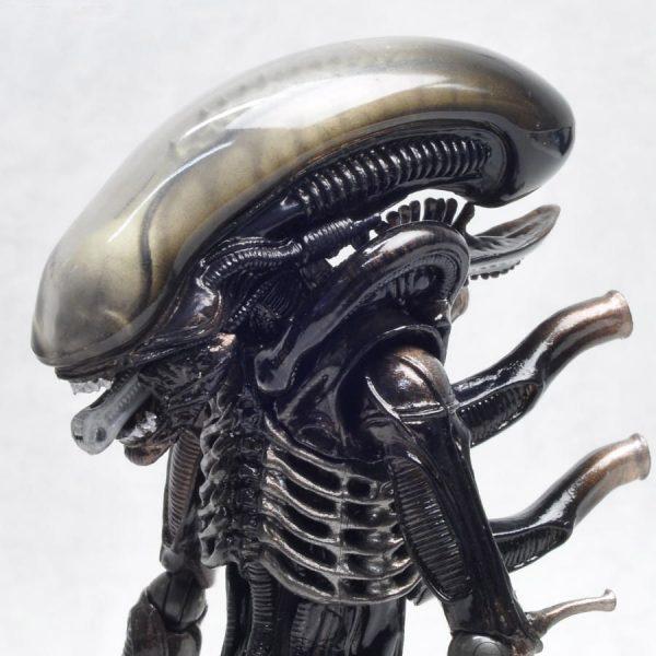 Alien Classic Revoltech Action Figure Kaiyodo