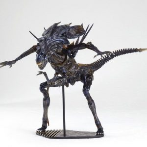 Alien Queen Revoltech Action Figure Kaiyodo