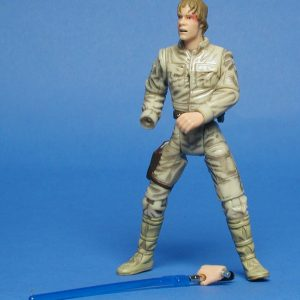 Star Wars Action Figure Luke Skywalker Bespin Hasbro