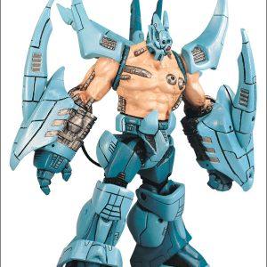 Spawn Manga Overkill Action Figure Mc Farlane Toys