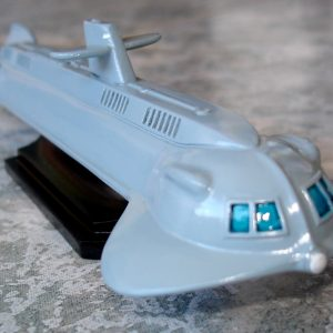 Seaview Resin Model Crazy Details