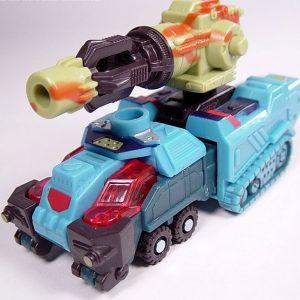 Transformers Energon Signalflare Hasbro