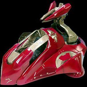 Halo-2 Spectre Joy Ride