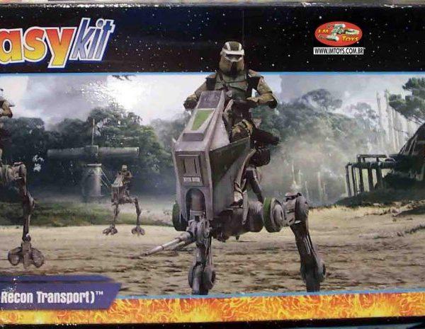 Star Wars AT-RT Model Kit Revell