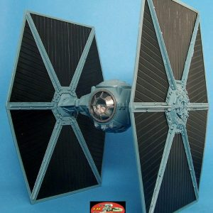 Star Wars Tie Fighter Super Size Hasbro