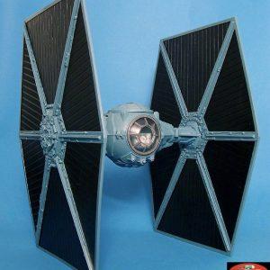 Star Wars Tie Fighter Super Size Hasbro