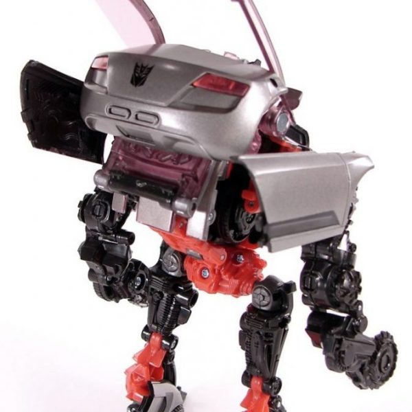 Transformers Movie Sideways Hasbro
