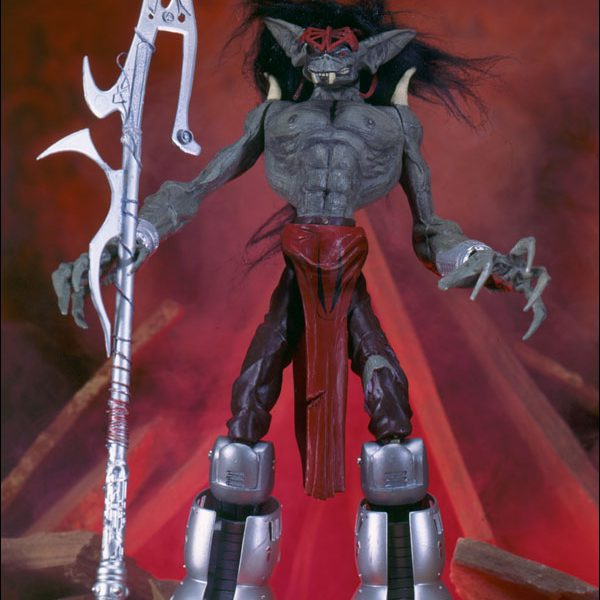 Spawn Wetworks Vampire Action Figure Mc Farlane Toys