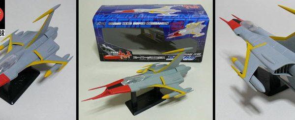 Yamato – Starblazer – Cosmozero 1/48 Taito Model