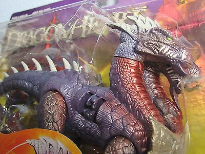 Medusa Dragon Hasbro/Kenner
