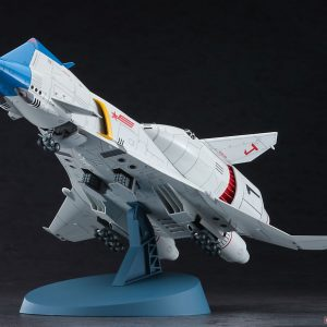Crusher Joe 1/400 Minerva Hazegawa