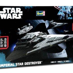 Star Wars STAR DESTROYER Revell