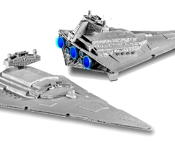 Star Wars STAR DESTROYER Revell