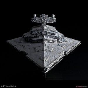 Star Wars STAR DESTROYER 1/5000 Bandai