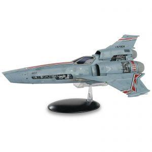 Battlestar Galactica Colonial Viper MK-4 Eaglemoss