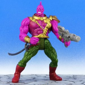 Despero Action Figure Playmates