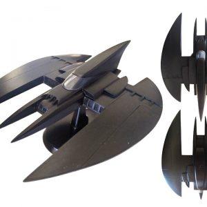 Batman Animated Batwing Resin Model