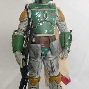 Star Wars Boba Fett Black Series Hasbro