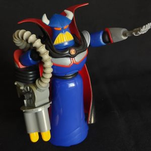 Toy Story Zurg Action Figure Mattel