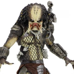 Predator Classic Action Figure Neca