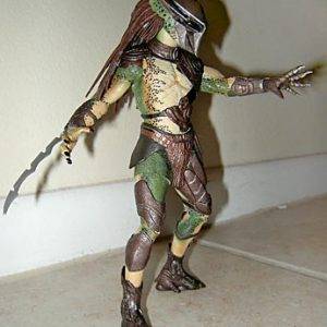 Predator Falconer Action Figure Neca