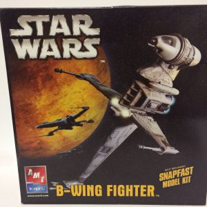 Star Wars B-Wing Fighter AMT