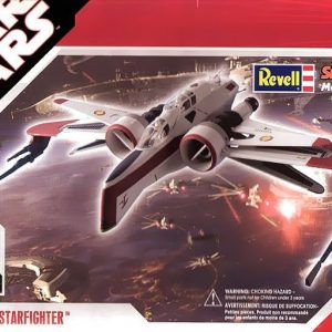 Star Wars ARC-170 Model Kit Revell