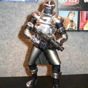 Battlestar Galactica Cylon Commander (1978) Joyride