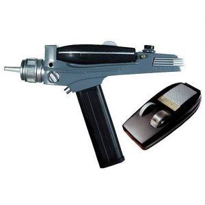 Star Trek Phaser Pistol – Art Azylum
