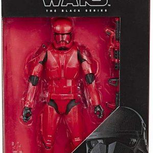 Star Wars Sith Trooper Black Series Hasbro