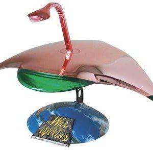 Guerra dos Mundos Martian War Machine Model Kit Pegasus