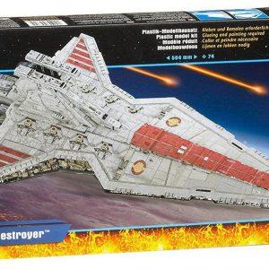 Star Wars REPUBLIC STAR DESTROYER