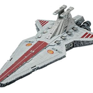 Star Wars REPUBLIC STAR DESTROYER
