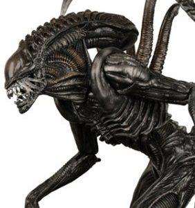 Alien Warrior Action Figure Neca