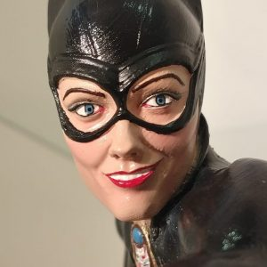 Batman – Cat Woman 1/6 Statue