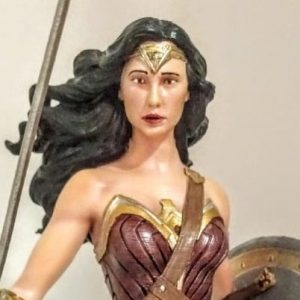 Mulher Maravilha 1/6 Statue